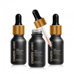 Makeup primer - brighten - moisturizer - smooth - 24K gold essence