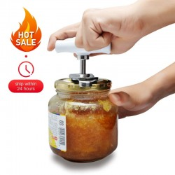 Manual Stainless Steel Easy...