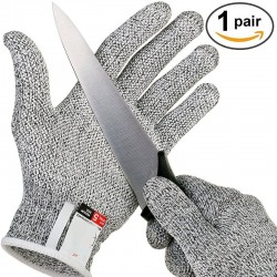 Anti-cut proof - stab resistant - safety gloves