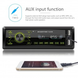 Car Stereo MP3 Player