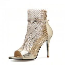 Summer glitter high heel - 3 colours