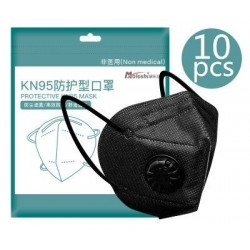 Reusable - KN95 - FFP2 - Mask - 5 Layer Protection - Anti-dust - Protective