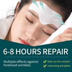 Removal Anti-wrinkle Stickers - Anti-aging - Lifting Mask