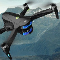 ATTOP WPRO - 5G - WIFI - 2KM - FPV - 4K HD Camera - GPS - 30mins Flight Time - Brushless - Foldable