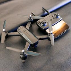 Utoghter X9 - WIFI - 1080p Camera - Air Pressure - App Control - Foldable