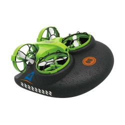 JJRC H94 X-FLIT upgraded - 3-in-1 - air - boat - land - driving mode - one key return