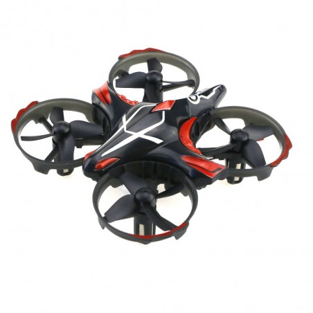 JJRC H56 TaiChi mini - infrared sensing control - black - one battery