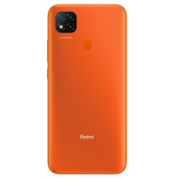 Xiaomi Redmi 9C Global Version 6.53 inch 3GB 64GB 13MP Triple Camera 5000mAh MTK Helio G35 Octa core 4G