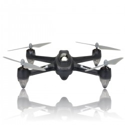 Hubsan X4 H501C - Brushless - 1080P HD Camera - GPS - RTF - Black Mode switch