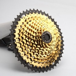11 Speed - Cassette - 11-46T - 11-50T - 11-52T - Mountain Bike