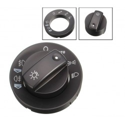 Audi Light Switch Cover 2000 - 2007