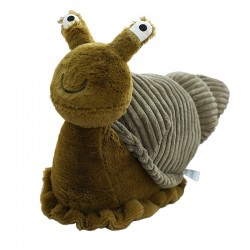 Cute snail doll - plush toy