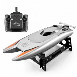 RC Boat - 2.4G - Remote Control - High Speed
