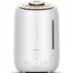 Air Humidifier - Air Purifying Mist