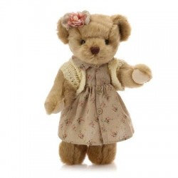 Cute - Retro - Teddy Bear