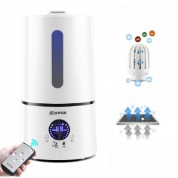 3.5L ultrasonic air humidifier