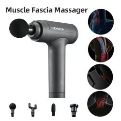 Konka - massage gun - deep muscle relaxation