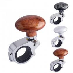 Car steering wheel handle - spinner knob