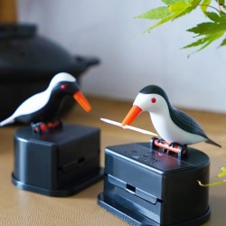 Cute small bird - toothpick container - 600pcs