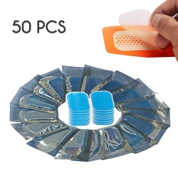 Abdominal stickers - gel pads - 50pcs