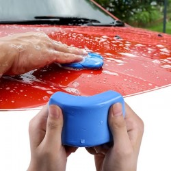 Cleaning clay - car body and windshield washer - 100g