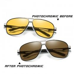 Polarized men sunglasses - UV400