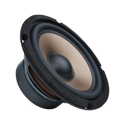 6.5 inch subwoofer audio speaker - 4 / 8 ohm - 80w
