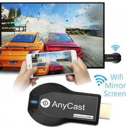 M2 Plus - TV stick - Wifi receiver - dongle - DLNA - HDMI - Android - IOS - Miracast
