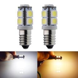 E10 - 1447 - LED-Lampe - weiß / warmweiß - 3V / 6V / 12V / 24V - 2 Stück