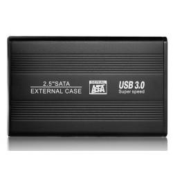 USB 3 - external enclosure for 2.5 inch SATA hard drive