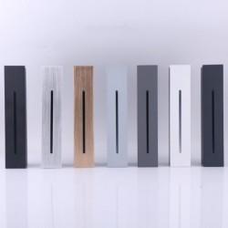Dekorative Wand-/Treppenleuchte - Einbau - wasserdicht - LED - 3W