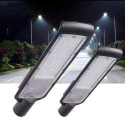 Straßenlaterne für den Außenbereich - wasserdichte LED-Lampe - 30W / 50W / 100W / 150W - 10 Stück