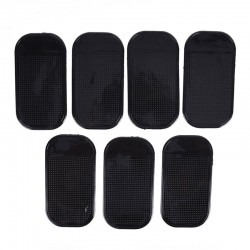 GPS / phone holder - dashboard sticky pad - non slip mat - reusable