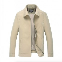 Fashion Casual Men's Jacket