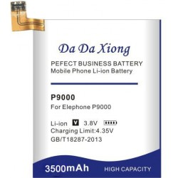 Elephone P9000 Lite 3500mAh battery