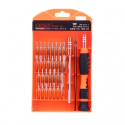33 in 1 precision screwdriver set