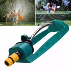 Adjustable Watering Sprinkler Sprayer