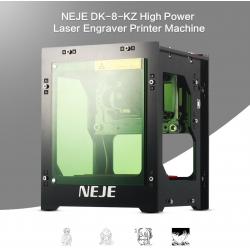 NEJE DK-8 KZ 1500mW USB laser engraver machine upgrade