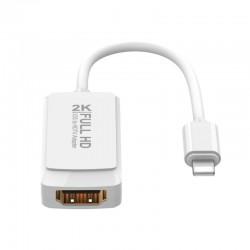 iPad Air iPhone Xs iOS 12 11 8Pin to HDMI digital AV converter for lightning 2K HD HDMI cable adapter