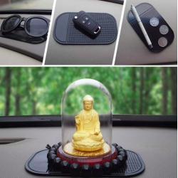 Universal anti-slip phone holder sticky pad