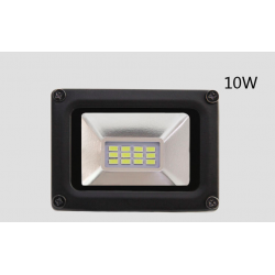 10W 20W 30W 50W 260V LED floodlight IP65 waterproof outdoor light lamp