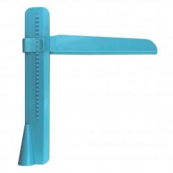 Adjustable spatula - cream cake smoothing