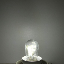 LED light bulb E12 2W for sewing machine & refrigerator