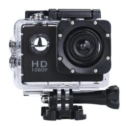 G22 action camera - 1080P digital video - waterproof