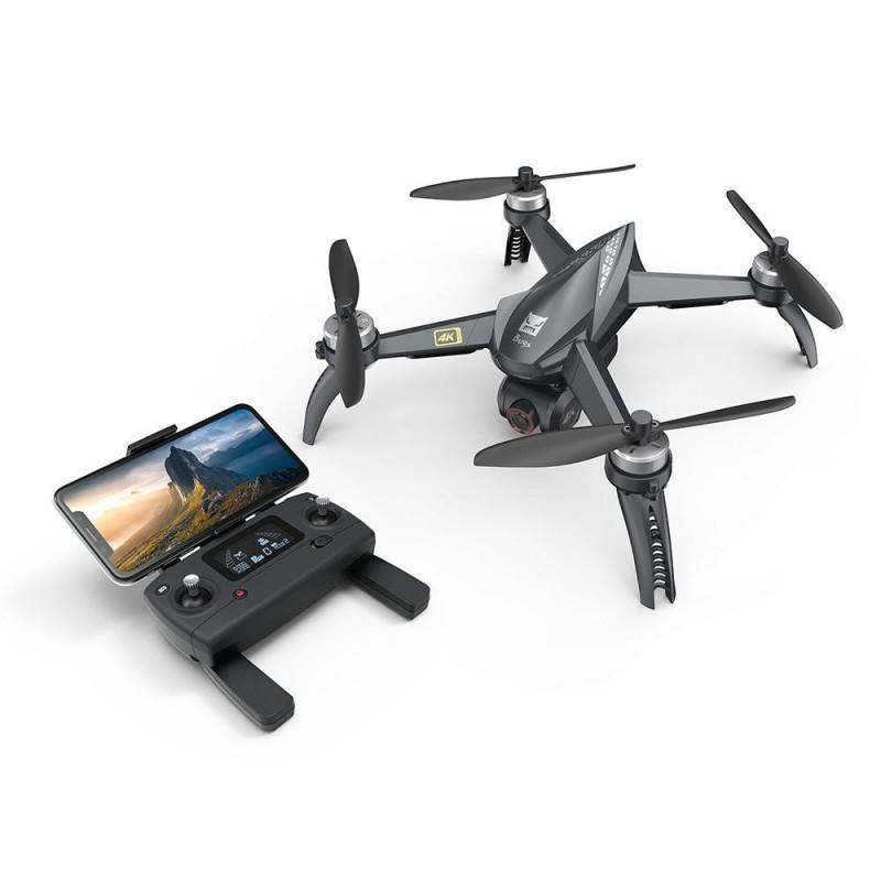 MJX Bugs 5W B5W 5G WIFI FPV - 4K camera - GPS - altitude hold - RC Drone Quadcopter - RTF