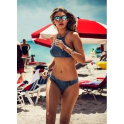 Two-piece swimsuit - bikini set